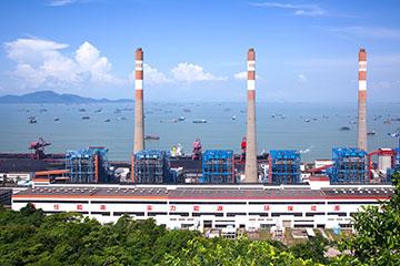 深圳妈湾电力有限公司2
