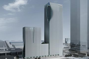 深圳能源国际能源大厦建设管理分公司1