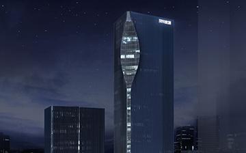 深圳能源国际能源大厦建设管理分公司2