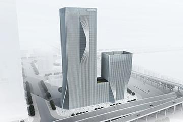 深圳能源国际能源大厦建设管理分公司3