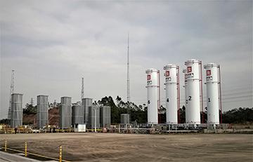 惠州市城市燃气发展有限企业2