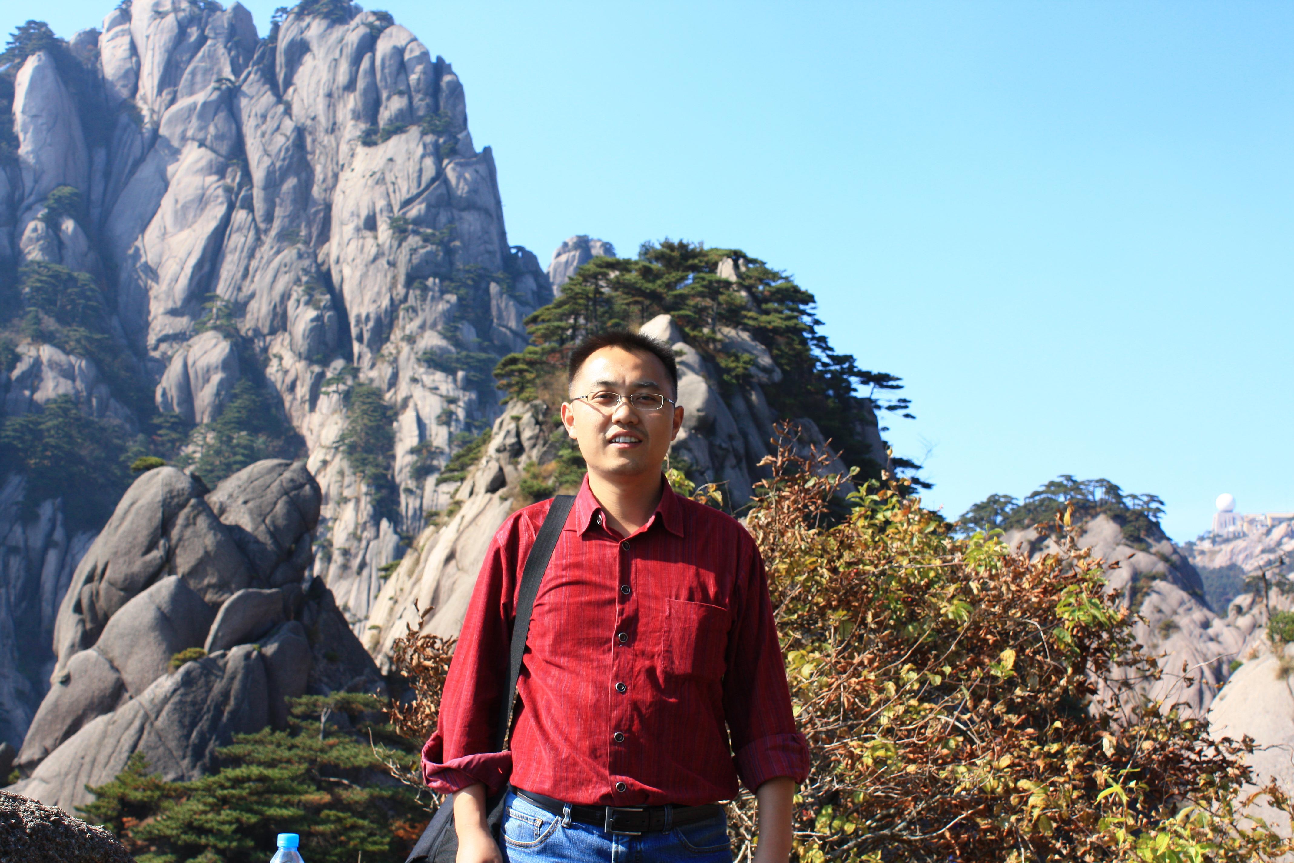 惠州深能源丰达电力有限企业王超先进事迹