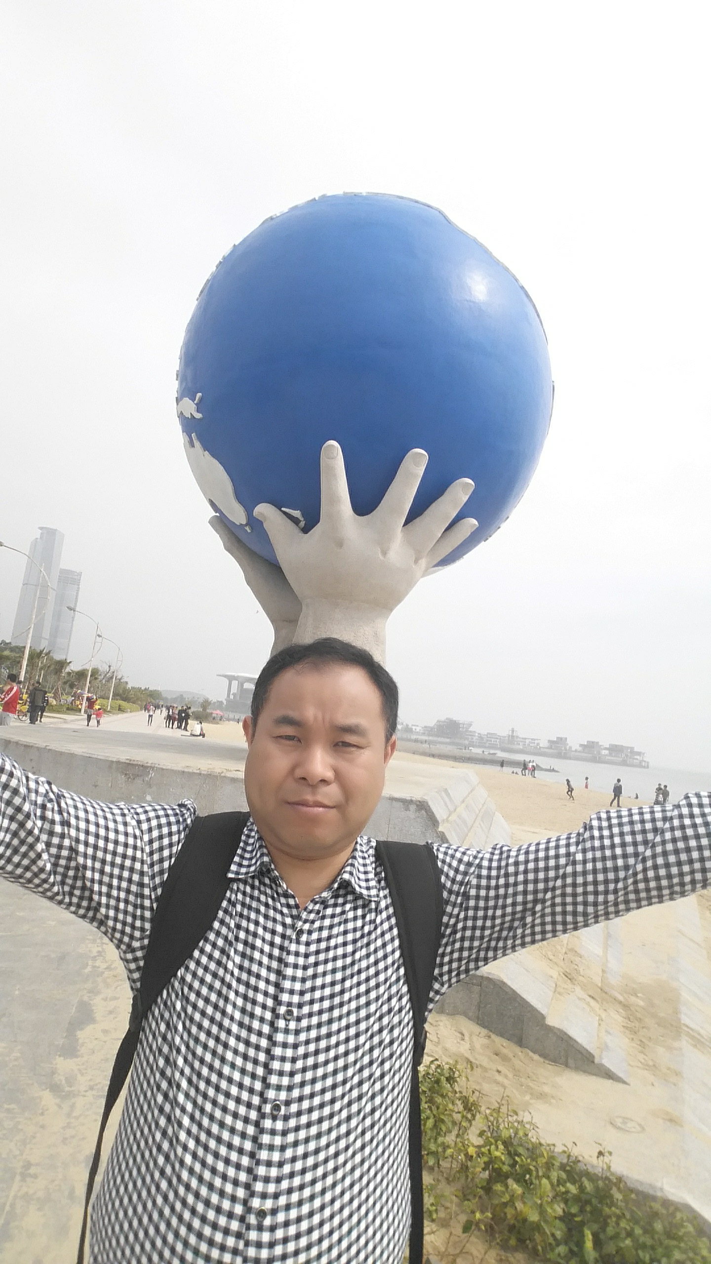 深能市能源環保有限公司劉宏偉