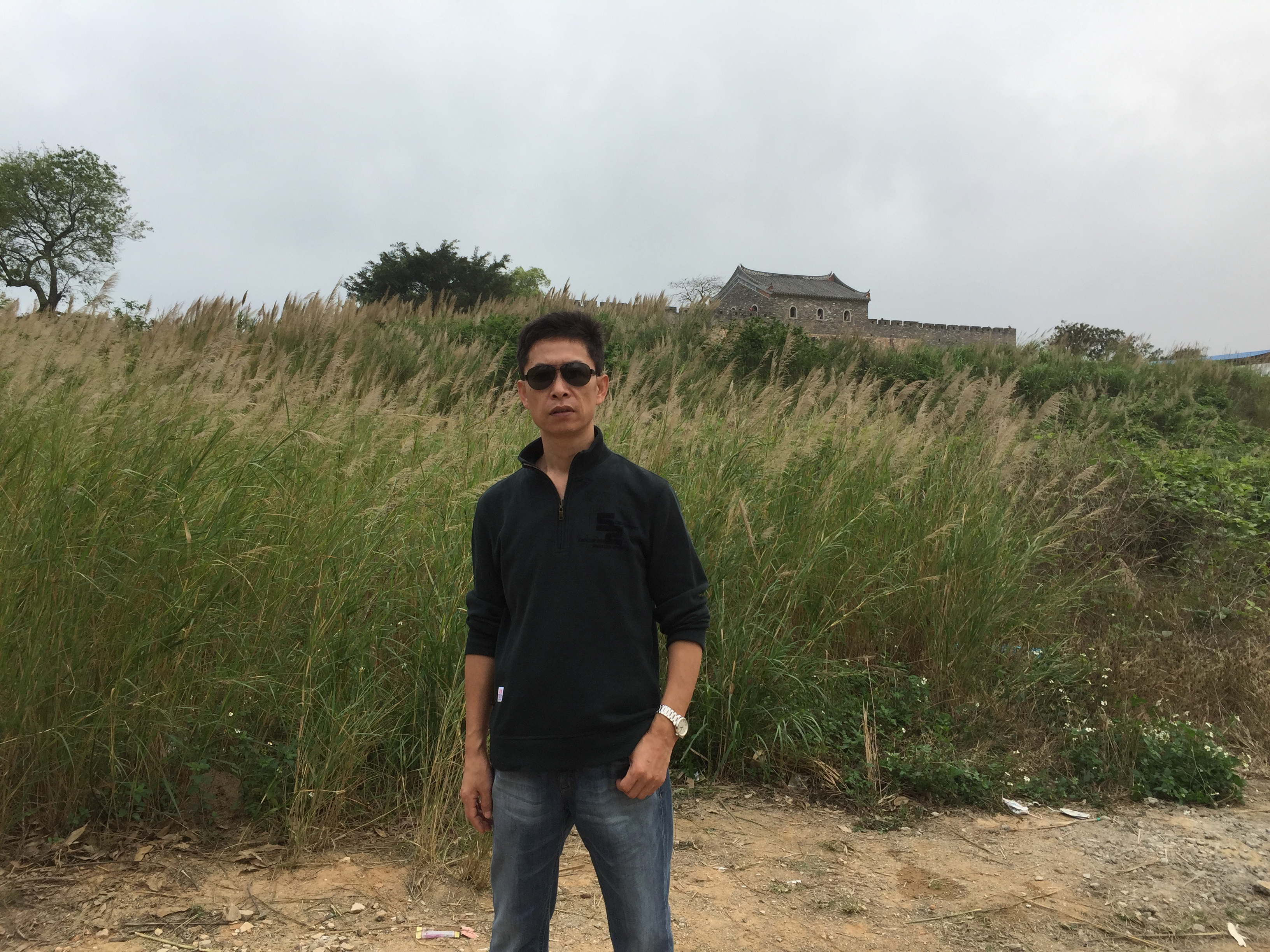 岳阳深能晨兴环保产业有限企业王洋